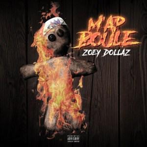 Zoey Dollaz - Mula Feat. Ricky Remedy